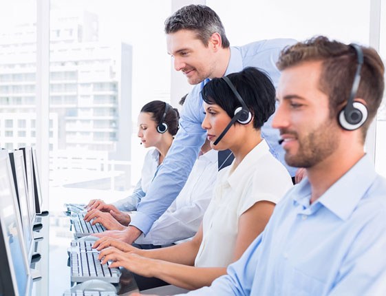 Logiciel de prospection, de phoning, de télémarketing pour centres d'appels, commerciaux et indépendants