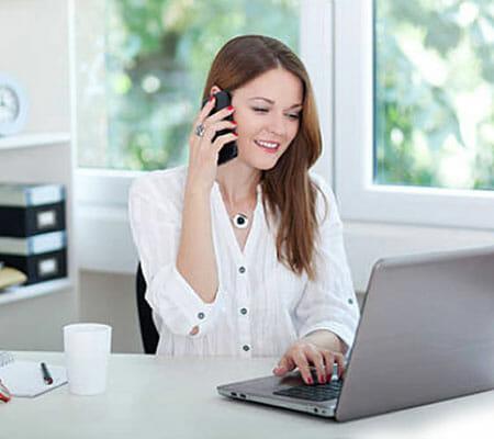 Logiciel prospection professionnel, solution telemarketing pour commerciaux.